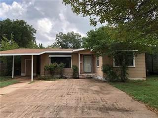 Single Family for sale in 901 S Crockett Drive, Abilene, TX, 79605