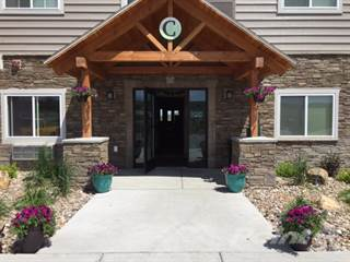 Apartment for rent in Pines at Rapid - A, Rapid City, SD, 57701
