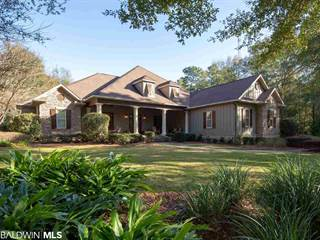 Single Family for sale in 208 Shady Lane, Fairhope, AL, 36532