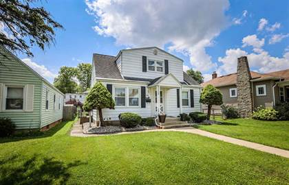 Residential Property for sale in 1701 Rosemont Drive, Fort Wayne, IN, 46808