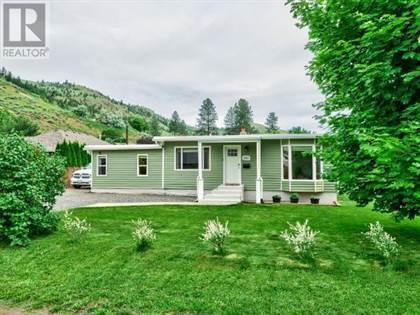 Single Family for sale in 886 ELDER ROAD, Kamloops, British Columbia, V2B6K8