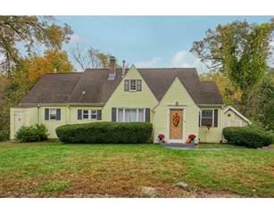 Single Family for sale in 66 W Union St, Ashland, MA, 01721