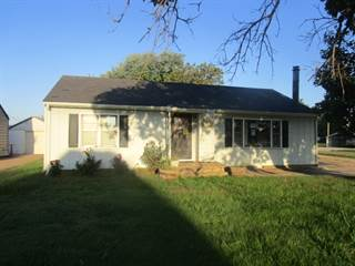 Single Family for sale in 301 Willow St, Chase, KS, 67524