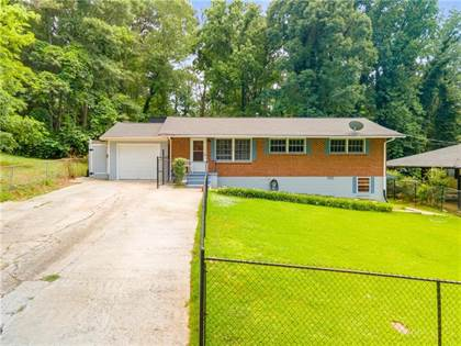 Residential Property for sale in 761 Fallview Drive, Forest Park, GA, 30297
