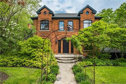 Single Family for sale in 53 Cross Street, Dundas, Ontario, L9H2R5
