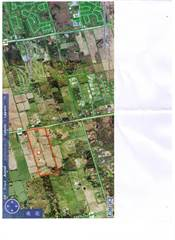 Land for sale in GOT BACK on the MARKET!-Dufferin Street, King, King, Ontario