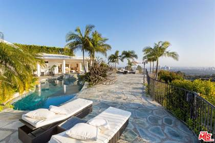 Residential Property for sale in 450 Pl Trousdale, Beverly Hills, CA, 90210