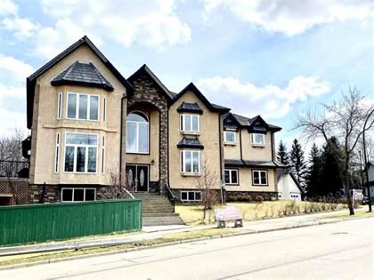 Single Family for sale in 47 BLACKBURN DR W SW, Edmonton, Alberta, T6W1C5