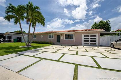 Residential for sale in 8380 SW 41st Ter, Miami, FL, 33155