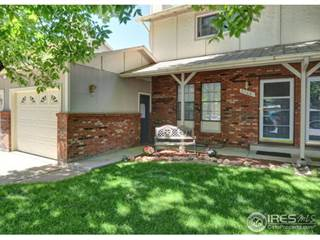 Townhouse for sale in 3106 Sumac St, Fort Collins, CO, 80526