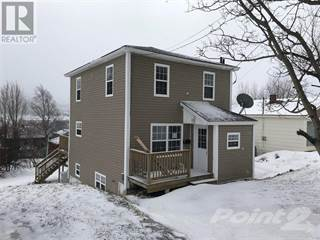 Single Family for sale in 5 Farmdale Road, Corner Brook, Newfoundland and Labrador
