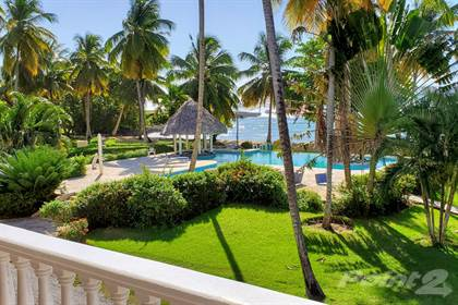 Condo for sale in The Cove, La Ensenada 1-B, Las Galeras, Samaná