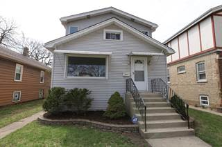 Single Family for sale in 1433 Marengo Avenue, Forest Park, IL, 60130