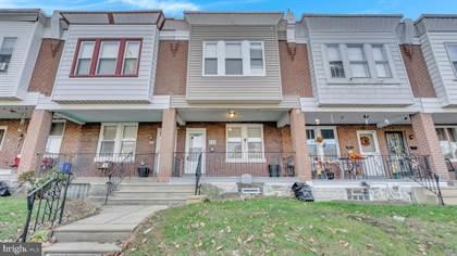 Residential for sale in 324 DEVEREAUX AVENUE, Philadelphia, PA, 19111