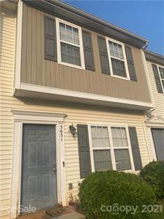 Multifamily for sale in 3051 Nevin Place Drive, Charlotte, NC, 28269