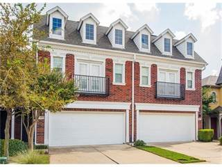 Townhouse for sale in 6664 Federal Hall Street, Plano, TX, 75023