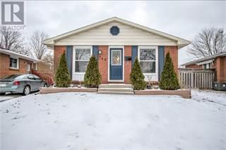 Single Family for sale in 140 HARDING CRESCENT, London, Ontario, N6E1G3