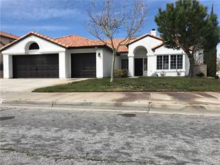 Single Family for sale in 2603 Sycamore Lane, Palmdale, CA, 93551