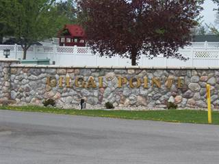 Land for sale in 8255 Odowling, Onsted, MI, 49265