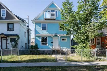 Multi-family Home for sale in 866 Winnipeg Avenue, Winnipeg, Manitoba, R3E0R8