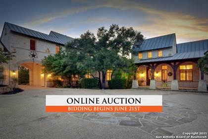 Residential Property for sale in 70 High Crescent, San Antonio, TX, 78257