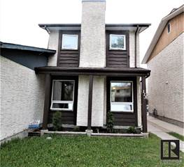 Single Family for sale in 113 Kinver AVE, Winnipeg, Manitoba, R2R1J7