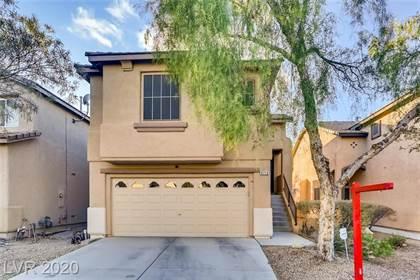 Residential Property for sale in 9713 Fast Elk Street, Las Vegas, NV, 89143