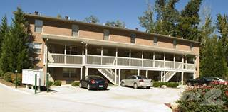 Apartment for rent in 401 -  421 GARDEN LANE, Huntington, WV, 25705