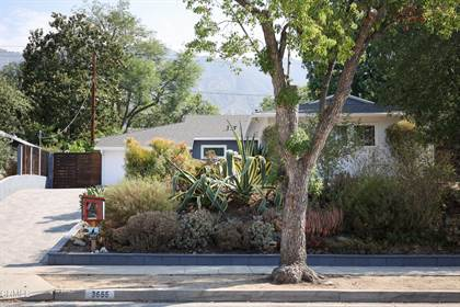 Residential Property for rent in 3655 Cartwright Street, Pasadena, CA, 91107