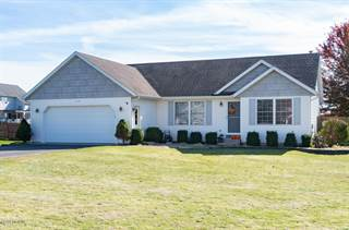 Single Family for sale in 27705 Manchester Circle, Greater Lawton, MI, 49079
