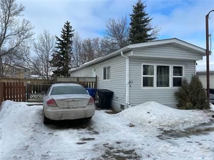 Residential Property for sale in 219 Grant STREET 53, Saskatoon, Saskatchewan, S7N 2A5