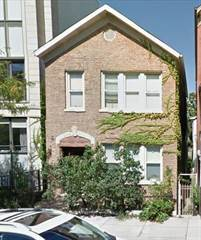 Multi-family Home for sale in 1740 West Beach Avenue, Chicago, IL, 60622