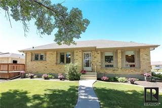 Single Family for sale in 231 Leatherwood COVE, Winnipeg, Manitoba, R2G3M4