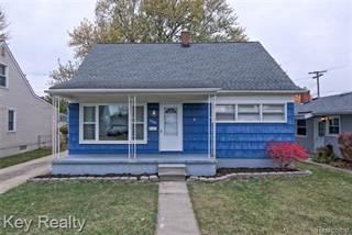Single Family for sale in 808 WINSTON Drive, Monroe, MI, 48161