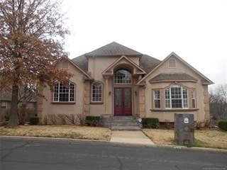 Single Family for sale in 6002 E 76th Court, Tulsa, OK, 74136
