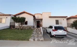 Residential Property for sale in Preciosa CASA en Rancho EL DESCANSO en La Mision, Baja California, Playas de Rosarito, Baja California