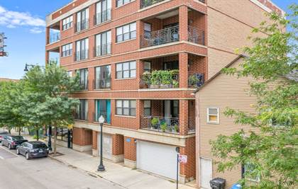 Residential Property for sale in 1618 South HALSTED Street 4B, Chicago, IL, 60608