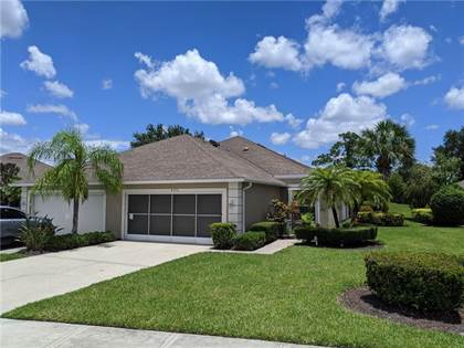 Residential Property for sale in 4270 FAIRWAY DRIVE, North Port, FL, 34287