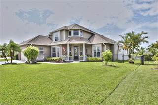 Single Family for sale in 2718 NW 42nd PL, Cape Coral, FL, 33993