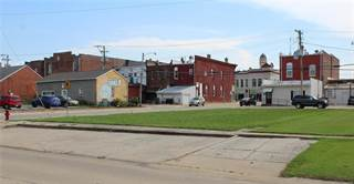 Land for sale in 119 East Exchange Street, Jerseyville, IL, 62052