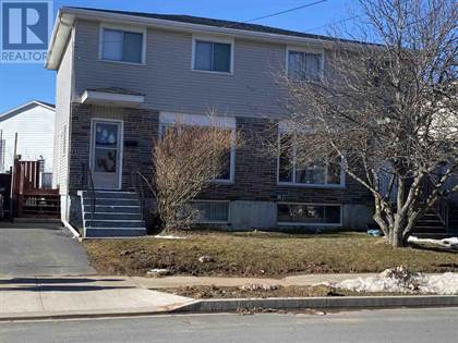 Multi-family Home for sale in 71 & 73 ROLEIKA Drive, Dartmouth, Nova Scotia, B2X1M5
