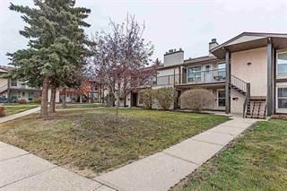Condo for sale in 2105 SADDLEBACK RD NW, Edmonton, Alberta