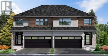 Single Family for rent in 533 GREY ST B, Brantford, Ontario, N3S0C3