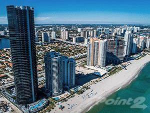 Residential Property for sale in 18555 Collins Ave 2205, Sunny Isles Beach, FL, 33160