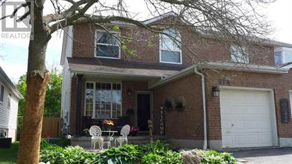 Single Family for sale in 578 Barnsley CRES, Kingston, Ontario, K7M8X3