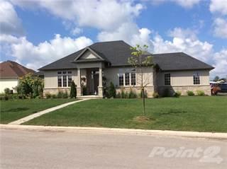 Single Family for sale in 3967 VILLAGE CREEK DRIVE Drive, Stevensville, Ontario