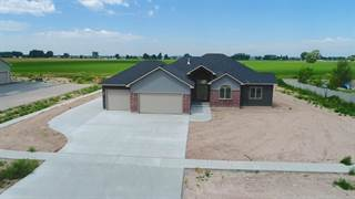 Single Family for sale in 9121 Berggren Lane, Greater Idaho Falls, ID, 83401