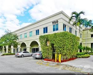 Office Space for rent in Pembroke Pines Professional Plaza - 500 North Hiatus Road #204, Pembroke Pines, FL, 33026