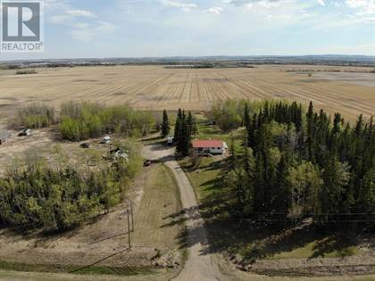 Single Family for sale in 7127 Twp Road 794, Peace River Valley, Alberta