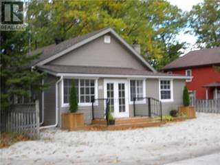 Single Family for rent in 124 23RD STREET N, Wasaga Beach, Ontario